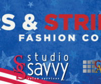 Stars & Stripes Fashion Contest - Del Mar Opening Day 2016, Produced by DMTC, Creative Director - Deena Von Yokes, Contest Director - Joe Cuviello