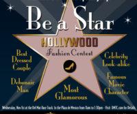 Del Mar Bing Crosby Season 2017 – Hollywood Fashion Contest