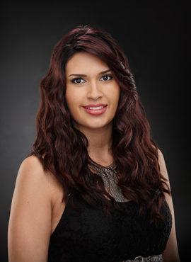 Victoria Hair Stylist
